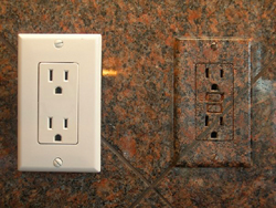 Custom Designed Switchplates
